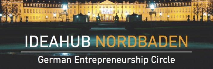 IdeaHub Nordbaden 22-24 Apr 2016| Karsruhe
