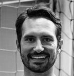 Moritz Kreppel, Co-Founder Urban Sports Club