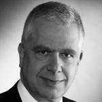 Peter Gräser, Co-Founder Zentrum für Führung, Co-Founder The Werk